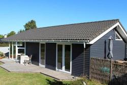 Two-Bedroom Holiday home in Slagelse 9,  4200, Lille Kongsmark
