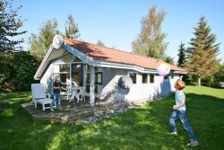 Three-Bedroom Holiday home in Karrebæksminde 3,  4736, Karrebæksminde