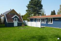 Two-Bedroom Holiday home in Faxe Ladeplads 2,  4654, Fakse Ladeplads