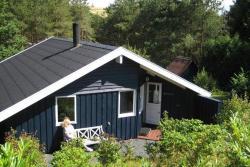 Two-Bedroom Holiday home in Skibby 2,  4050, Brønde