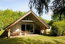 Three-Bedroom Holiday home in Toftlund 33,  6520, Vestergård