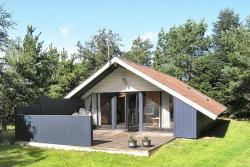 Two-Bedroom Holiday home in Fjerritslev 3,  9690, Fjerritslev
