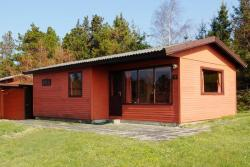 Two-Bedroom Holiday home in Ebeltoft 21,  8400, Ebeltoft