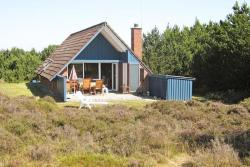 Three-Bedroom Holiday home in Rømø 38,  6792, Toftum