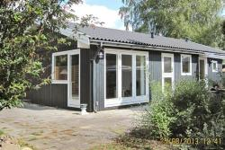 Two-Bedroom Holiday home in Skibby 3,  4050, Skibby