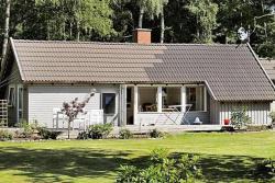 Two-Bedroom Holiday home in Nykøbing Sj 8,  4500, Nykøbing Sjælland