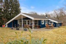 Three-Bedroom Holiday home in Gilleleje 21,  3250, Gilleleje