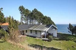 Four-Bedroom Holiday home in Knebel 8,  8420, Knebel