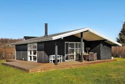 Two-Bedroom Holiday home in Svendborg 4,  5700, Thurø By