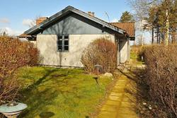 Two-Bedroom Holiday home in Ansager 6,  6823, Ansager