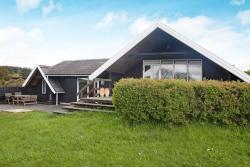 Two-Bedroom Holiday home in Kalundborg 5,  4400, Bjørnstrup