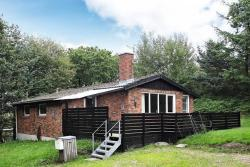 Three-Bedroom Holiday home in Spøttrup 12,  7860, Lihme