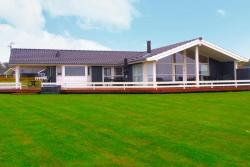 Three-Bedroom Holiday home in Sydals 13,  6470, Vibøge