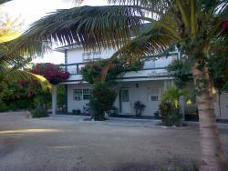 Silver Palm Guest House B3, Lower Bight, Princess Dr, TKCA 1ZZ, 格雷斯湾