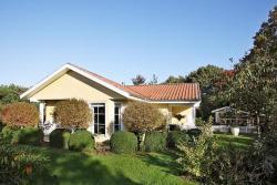 Four-Bedroom Holiday home in Skals 3,  8832, Sundstrup