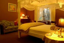 Broomelea Bed & Breakfast, 273 Leura Mall, 2780, Лора