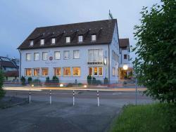 Hotel Neckartal, Bahnhofstraße 19, 73257, Köngen