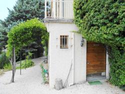 La Petite Bergerie in Drôme Provençale, La Bayette, Rottier, 26470, Rottier