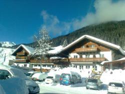 Alpenhotel Widderstein, Baad 7, 6993, Mittelberg