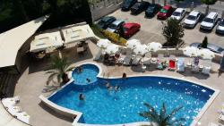 Royal Cove Hotel - Half Board, zone Morska, 9650, Kavarna