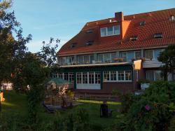 Hotel Spiekeroog, Pollerdiek 4, 26474, Spiekeroog