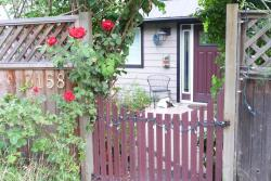 Cycle Inn Bed and Breakfast, 3158 Anders, V9B 4C4, Langford