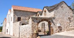 Maison des Etoiles, Lieu dit de Vezouillac, 12520, Verrières