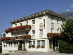 Hotel Chavez, Simplonstrasse 27, Ried-Brig, 3911, Brig