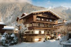 Apparthaus Villa Knauer, Waldbadstraße 531, 6290, Mayrhofen