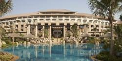 Sofitel Dubai The Palm Resort & Spa, The Palm Jumeirah, East Crescent Road,  Dubaj