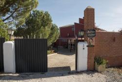 Casa Lentini, Camino De Bermudillo 2, 05140, Martiherrero