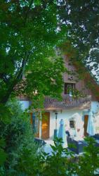 La Mazzerinière, Champollier , 74540, Saint-Sylvestre