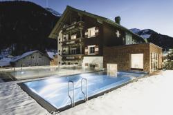 Hotel Schwarzer Adler - Sport & Spa, Dorfstraße 35, 6580, Sankt Anton am Arlberg