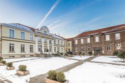 Hotel Schloss Westerholt, Schlossstraße 1, 45701, Herten