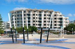 ULTIQA Shearwater Resort, 79 Edmund Street, 4551, Калаундра