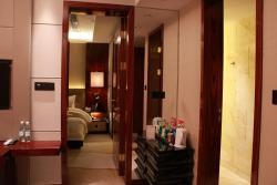 Celebrity Deyang Hotel, 326-328, Section 1, South Taishan Road, Jingyang District, 618000, Deyang