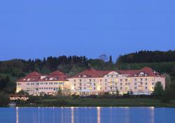 Lindner Hotel & Sporting Club Wiesensee, Am Wiesensee, 56457, Westerburg