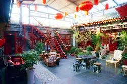 Templeside Deluxe Hutong Hotel Beijing, No.2 Bai Ta Xiang, Zhao Deng Yu Road, 100043, Beijing