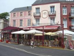 Le Parisien, 1 Rue Roger Salengro, 80350, Mers-les-Bains