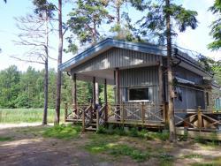 Villa Björn, Hiittisentie 210, 25940, Hitis
