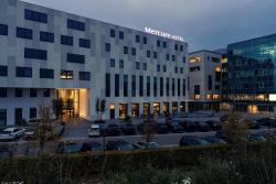 Mercure Roeselare, Accent Business Park, Kwadestraat 149, 8800, Руселаре