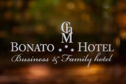 Bonato Hotel, Lázeňská 102, 54701, Náchod