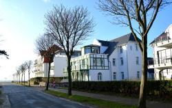 Gästehaus Rothtraut, Badestrasse 110, 25938, Wyk auf Föhr
