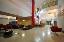 Hotel Serra Grande, Avenida Eldes Scherrer de Souza, 870, 29165-680, Serra