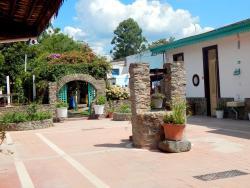 Departamentos La Antigua - San Pedro de Colalao, Tucuman 3ra. cuadra, 4124, San Pedro de Colalao