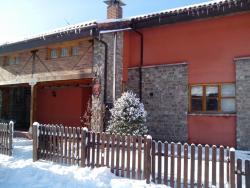 Hostal Casa La Picota, Ctra. Boñar - Puerto Tarna, 35, 24875, Cofiñal