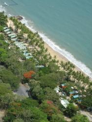 Ellis Beach Oceanfront Bungalows, Captain Cook Highway, Ellis Beach, 4879, Palm Cove