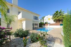 Seraphina Villa 4, 16, Dafnis Street, House number 4, 5295, Protaras