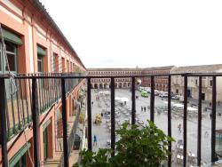 Hostel La Corredera, Rodríguez Marín, 23 (Plaza de la Corredera, 1), 14002, Córdoba
