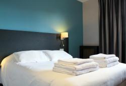 Hotel-Restaurant Le Victoria, 35, Avenue Jean Janvier, 35000, Rennes